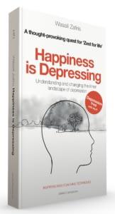 Float. Happiness is Depressing. Wassili Zafiris. Dennis Kievit.