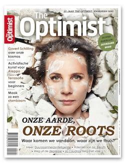 The Optimist. Depressief? Streef niet langer naar geluk! Wassili Zafiris. Geluk is Deprimerend.